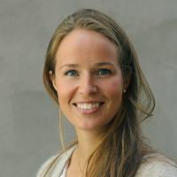 Randi Versto Kaasa, portrett