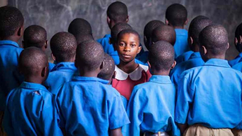 Undervisningsopplegg om diskriminering og likeverd for jenter