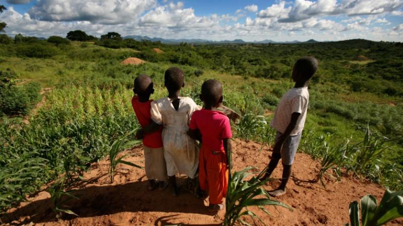 Undervisningsopplegg om barn og klima