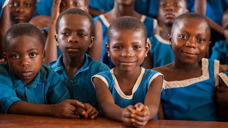 Undervisningsopplegg om barnekonvensjonen