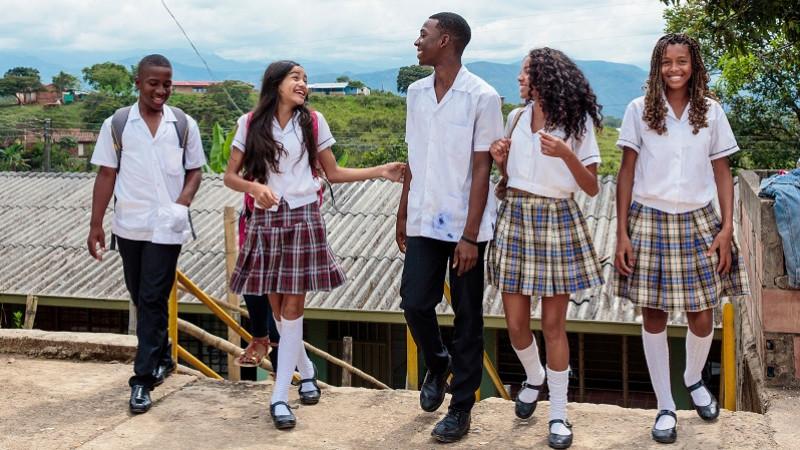 Nytt håp i Colombia