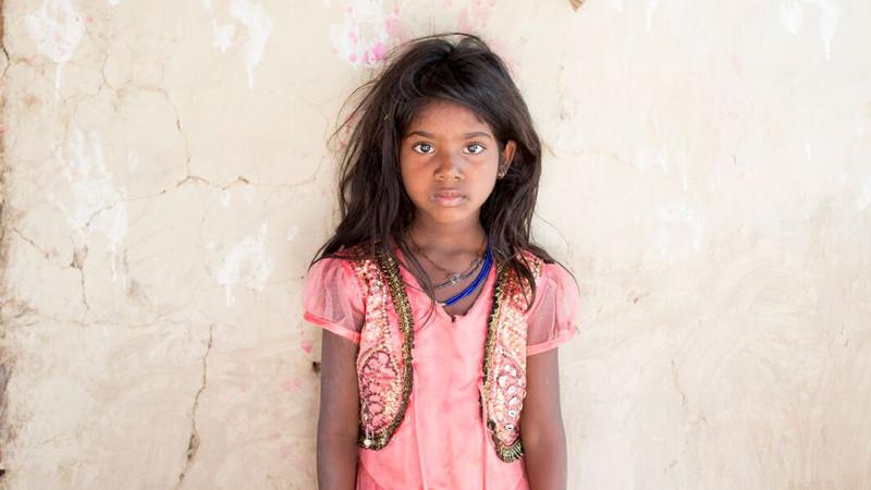 Bli med i kampen mot barneekteskap