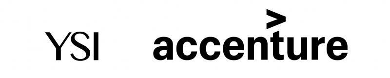 logo ysi og accenture